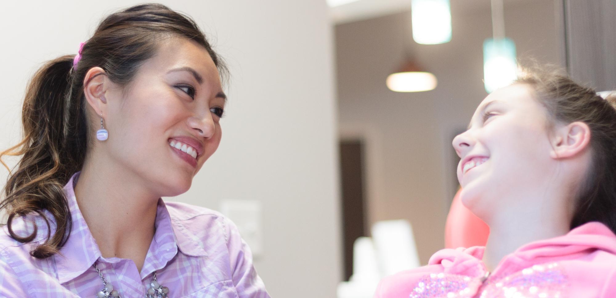 Britex Dental Working Portraits
