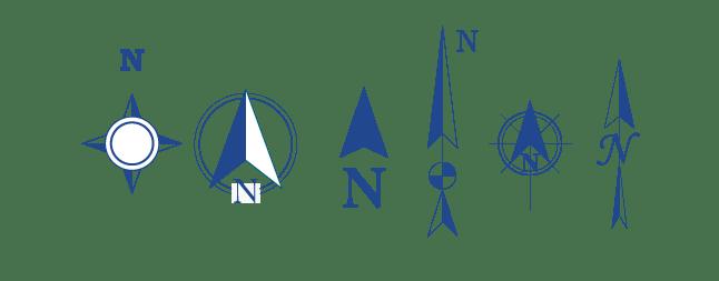 KFW Engineers Luna Creative North Arrow Theory
