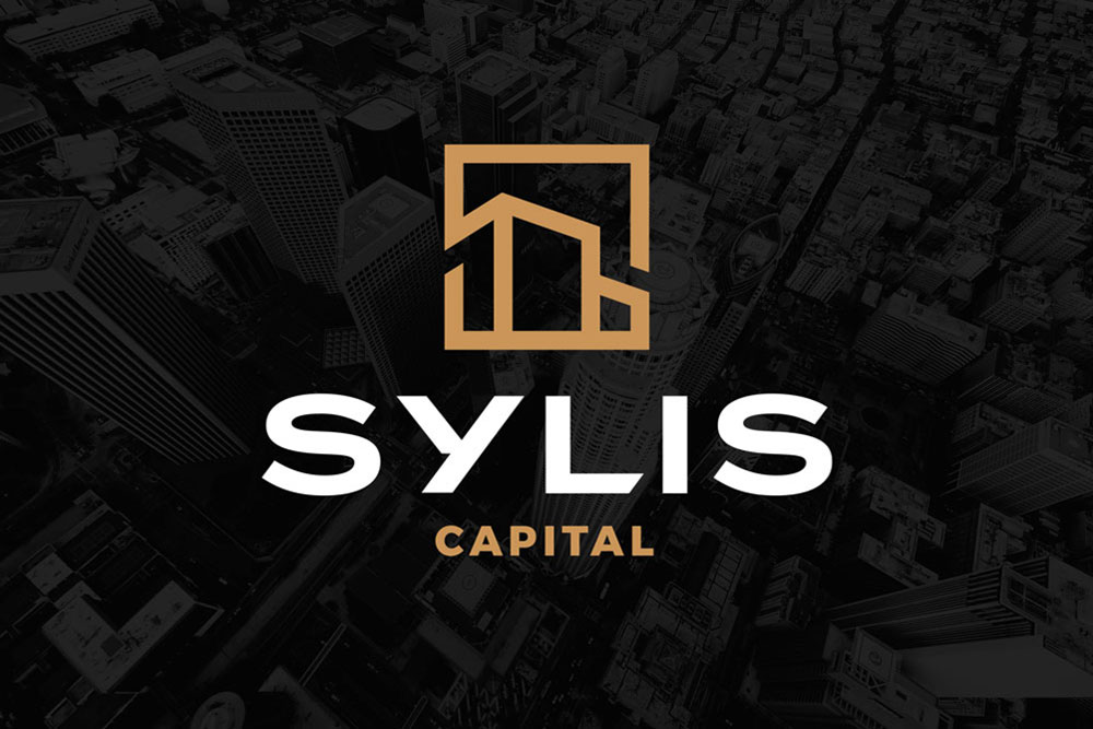 Graphic Design Logo Design Branding Sylis Capital Logo